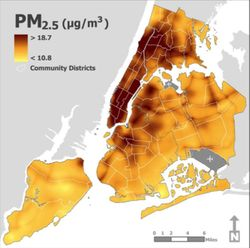 Air-quality-nyc