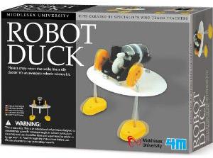 Robot.duck