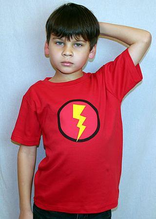 Superhero-tshirt-jusami