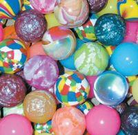 Bouncy-balls