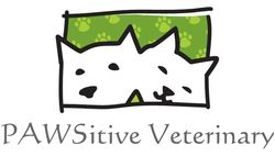 Pawsitive-veterinary