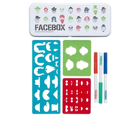 FaceBox-Kit