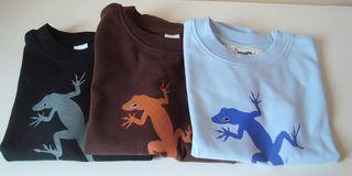 Lizard-t-shirts-jusami-toddler