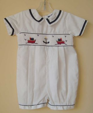 friedknit creations infants clothes