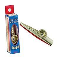 Metal-kazoo