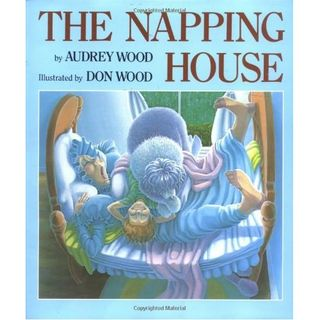 Napping-house