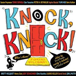 Knock Knock - cover