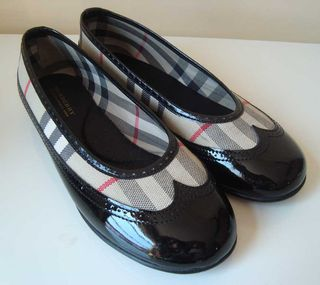 Burberry-girls-flats