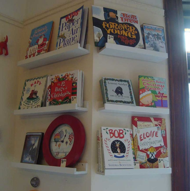 Books-xmas