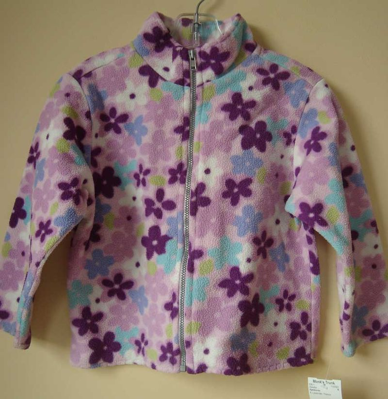 Fleece-gymboree