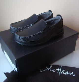 Cole-hahn-boys-loafer-black