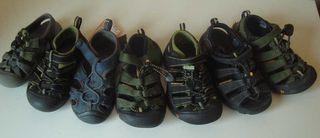 Keens-sandals
