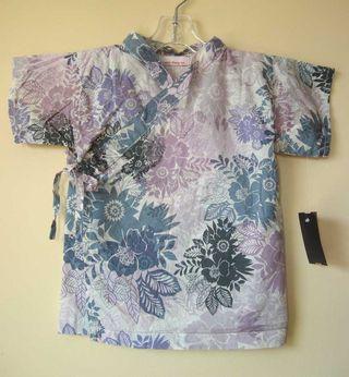 Lucky-wang-lavender-kimono