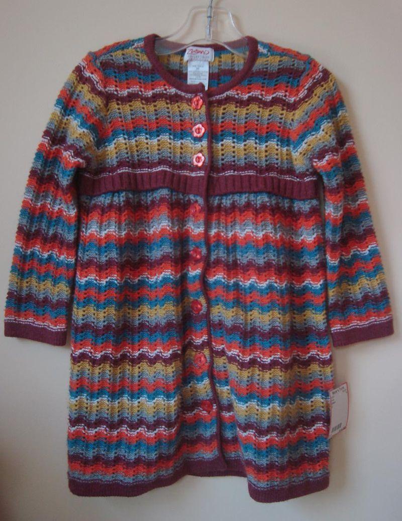 Zutano-dress