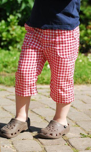 Short-pant