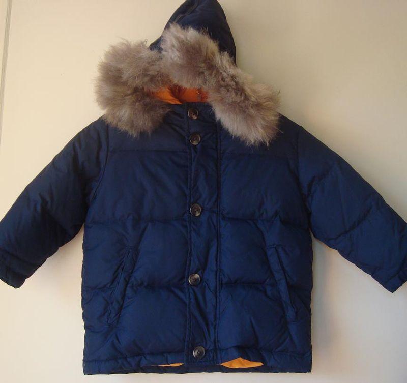 Kule-coat