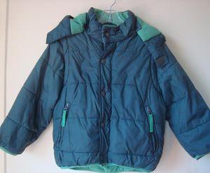 Mini-boden-coat