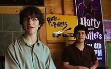 Harrypotters
